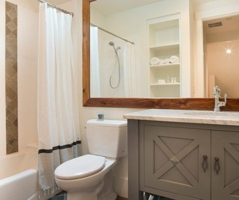 Bathrooms porch advice - Steps achieve great family bathroom design ...