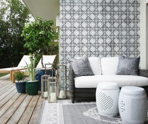 Current Trends - Porch Advice