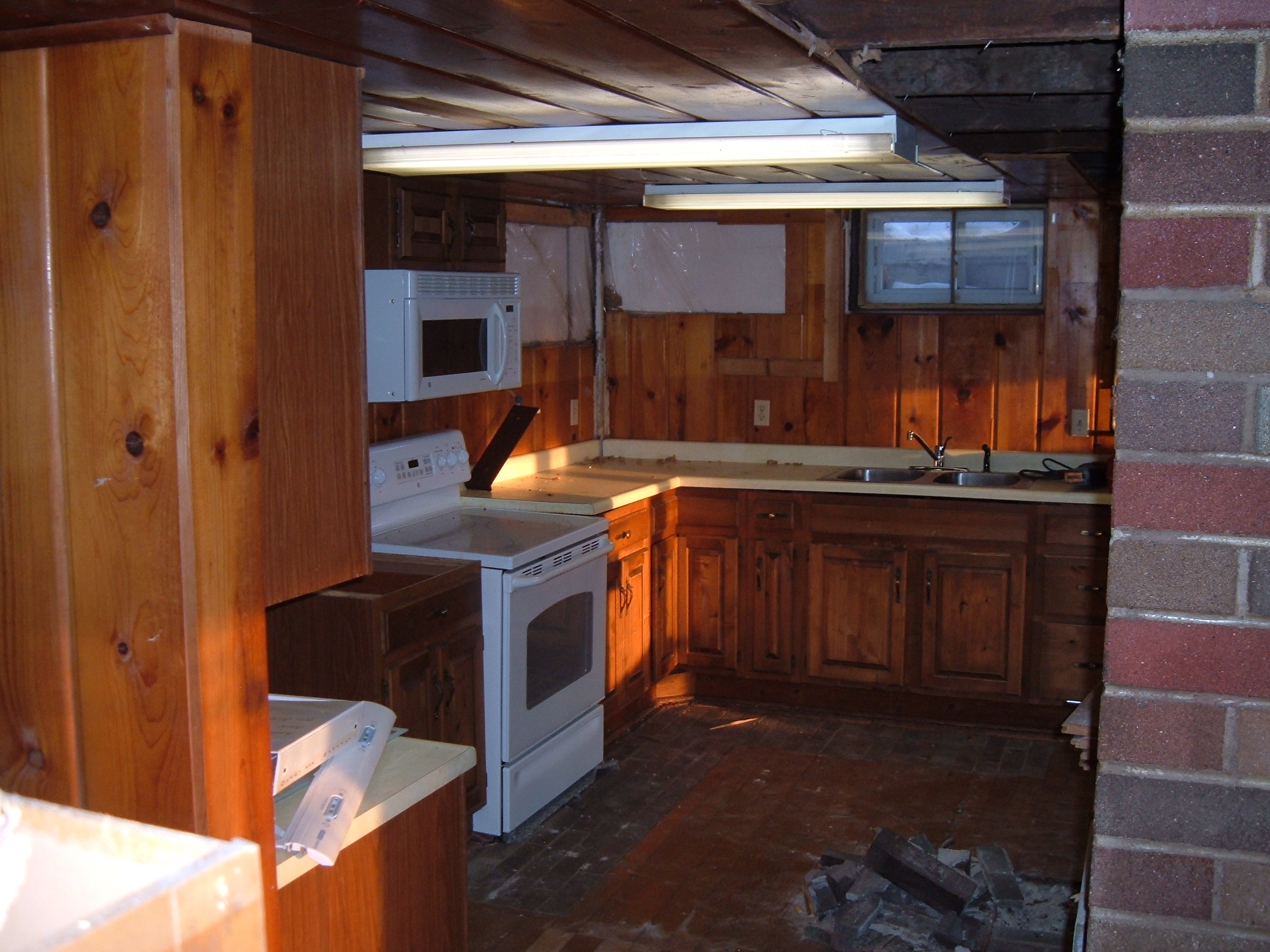Kitchen remodel what to know before you start porch advice for When remodeling a kitchen where to start