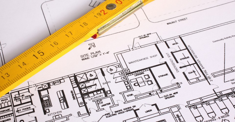 I want to live there floorplans from famous tv shows for Do i need an architect
