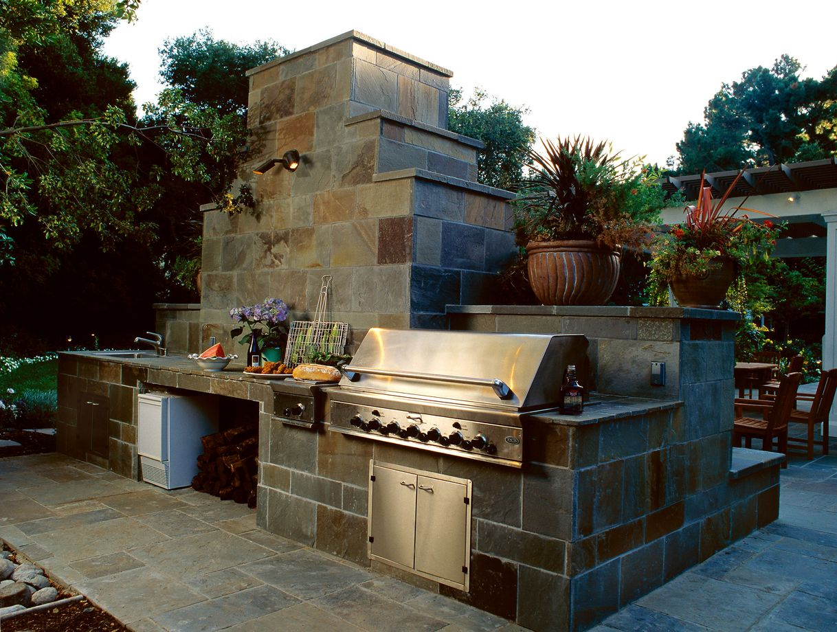 that s best outdoor kitchens grills porch advice