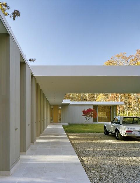 Van Der Rohe design