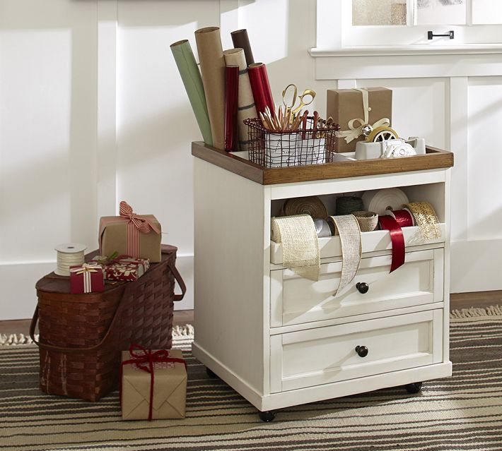 Best Mobile Gift Wrapping Station Organizers Porch Advice