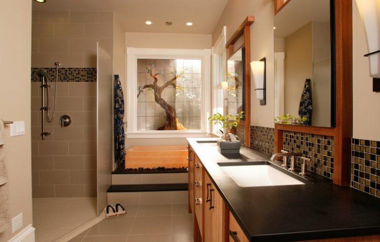 Bathroom Lighting Advice winter diy: painting the bathroom - porch advice