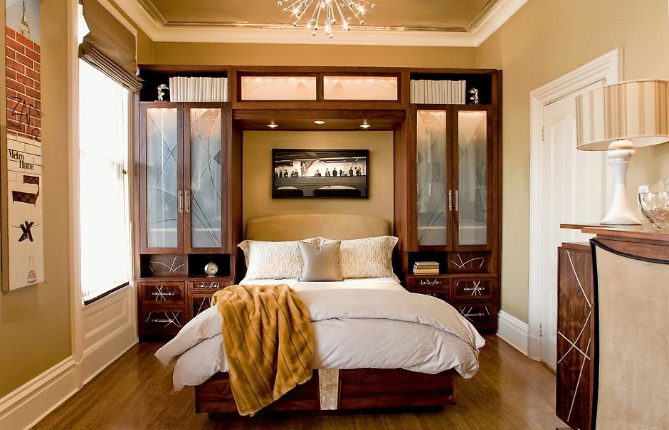 Adeeni Design Group bedroom