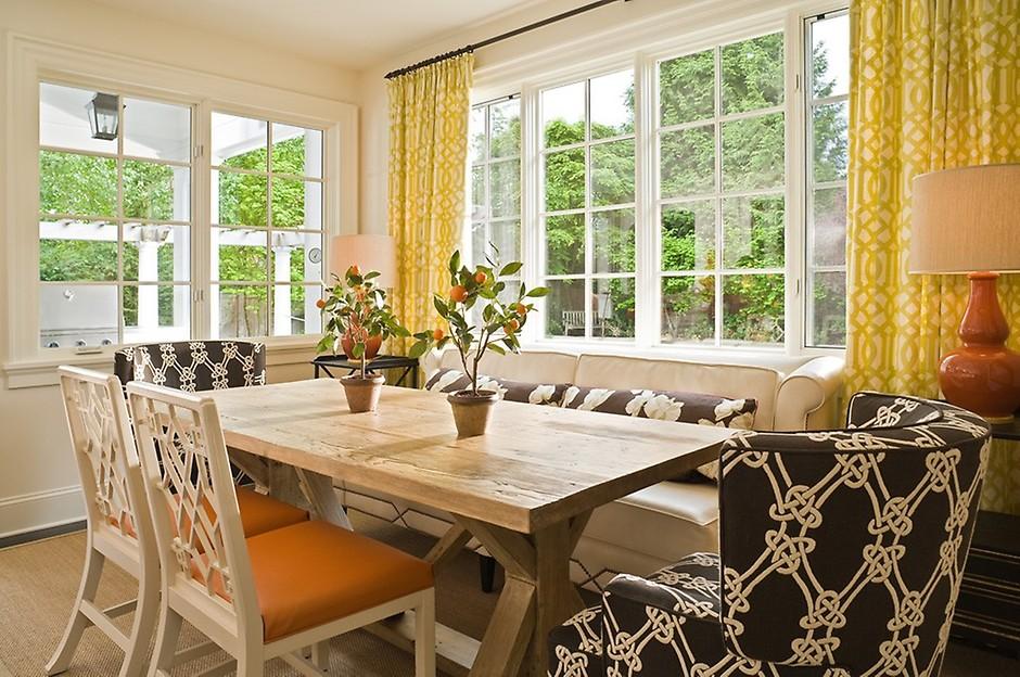 Graciela Rutkowski dining table