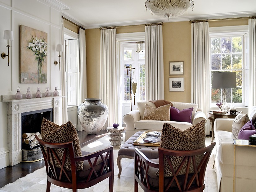 5 Elements Of A Cozy Family Room