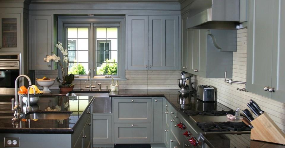 DIY Kitchen Cabinet Makeover