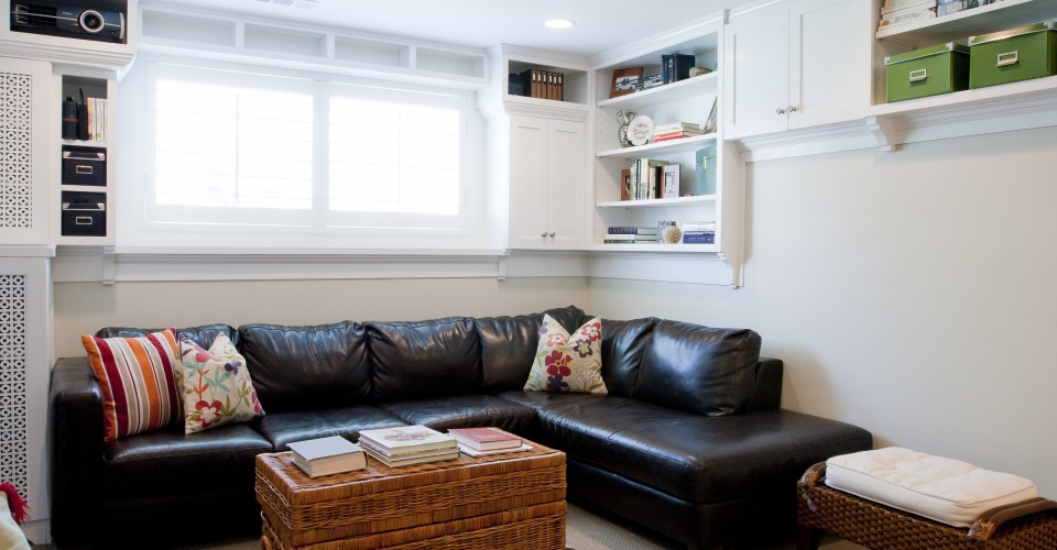 Where Does A Basement Remodel Have The Best Return On Investment Amazing Interior Design Florida Remodelling