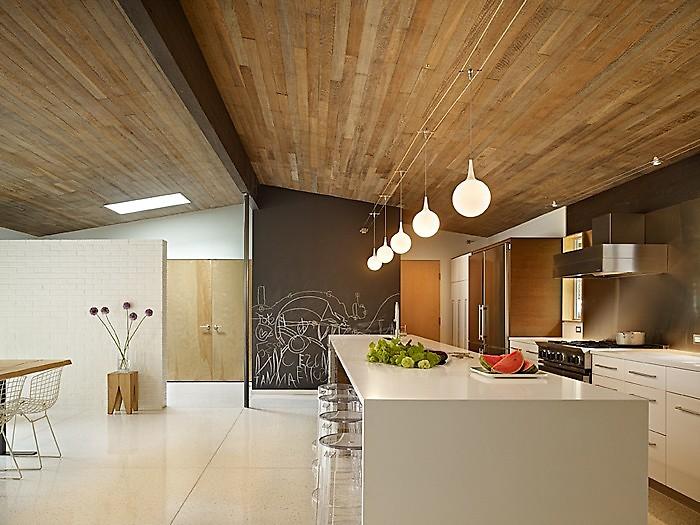 DeForest Architects kitchen