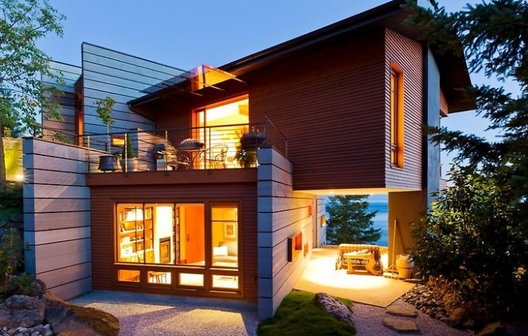 31 Houses With Epic Views You Only Find In Seattle Porch Com