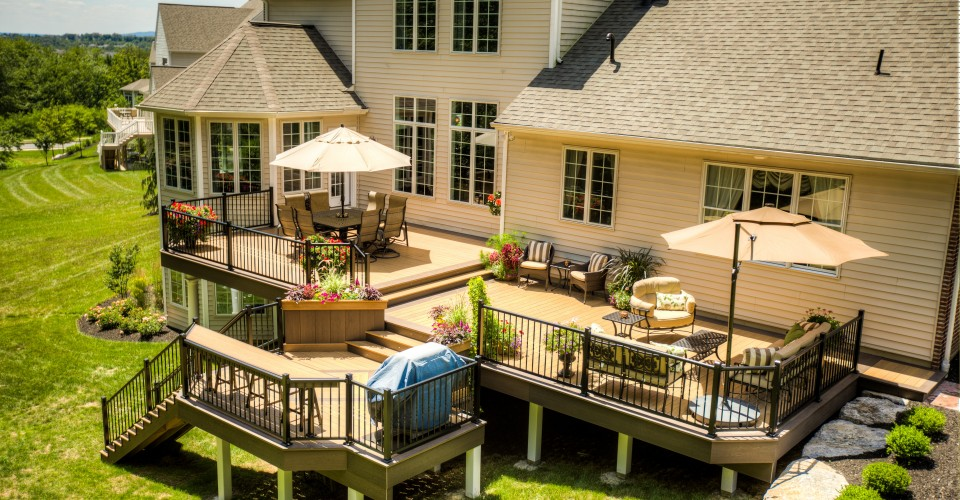 Do I need a construction permit to build a deck? - How To File For A Deck Construction Permit