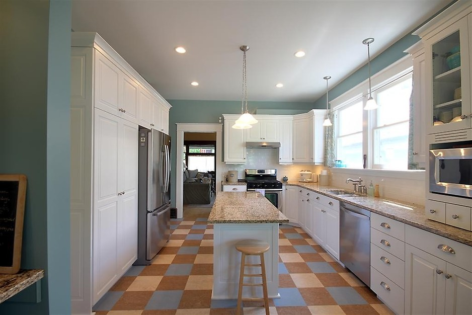 Kitchen Renovation Cost Breakdown Gecce Tackletarts Co