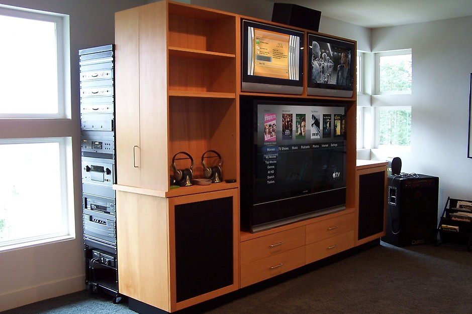 Best Home Theater Equipment For Less Then