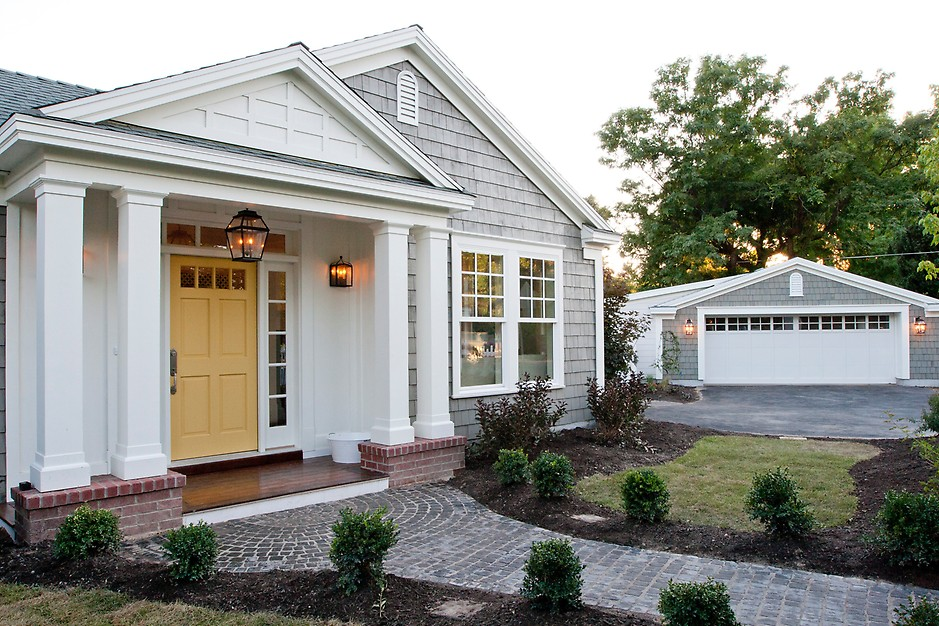 5 Budget Friendly Updates To Boost Your Home S Curb Appeal
