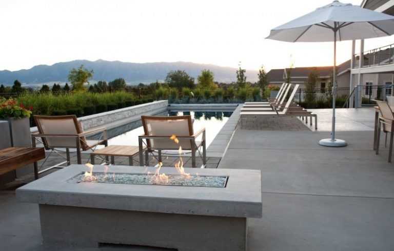 How To Design The Perfect Pool Patio Porch Advice