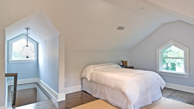How to budget for an attic remodel How to redo a bedroom cheap