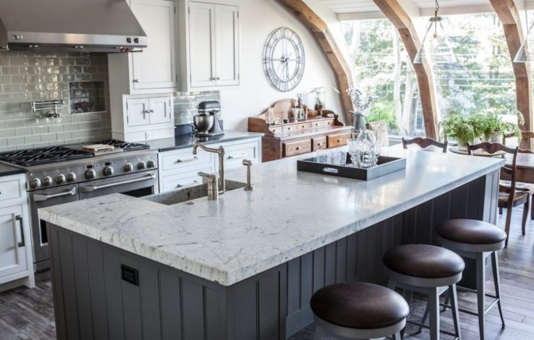 7 Ways to Keep Your Kitchen Remodel on Schedule - Porch Advice