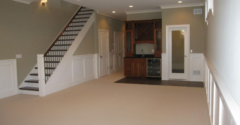 DIY Or Hire A Professional For Your Basement Remodel Beauteous Denver Basement Remodel Exterior Collection