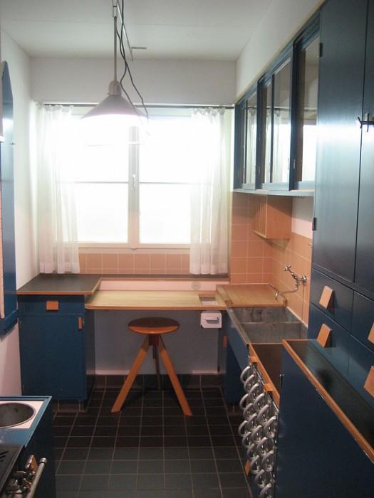 The Frankfort Kitchen