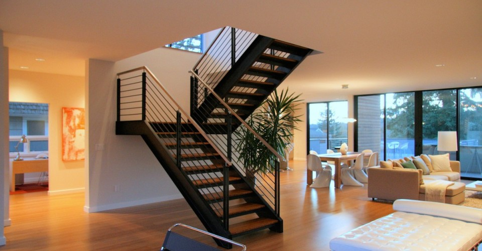 How To Keep Your Stair Remodeling Project On Schedule