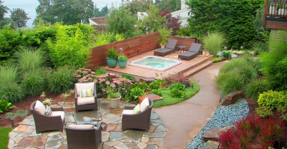 Garden Design with Tips to Identify Landscape Cost Drivers Porch Advice  with Fall Landscape Pictures from