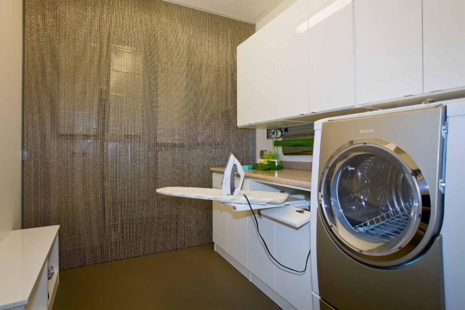 Angela Todd laundry room
