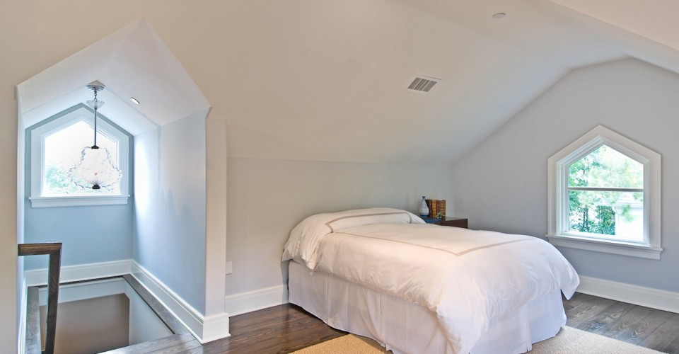 Should you convert your seattle attic into a bedroom - How to convert a loft into a bedroom ...