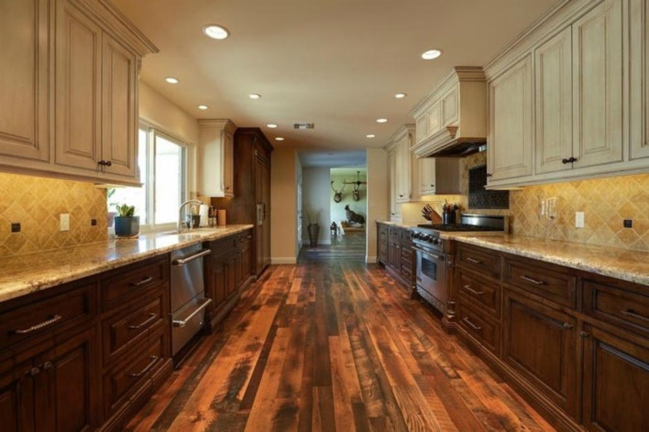 brown paint colors for kitchen cabinets best paint colors for every type of kitchen porch advice 12567