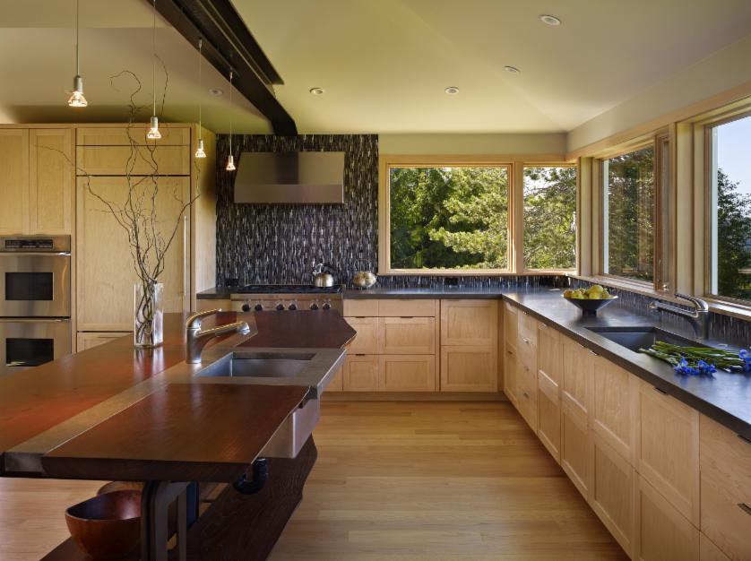 9 trendy kitchen tile backsplash ideas - porch advice