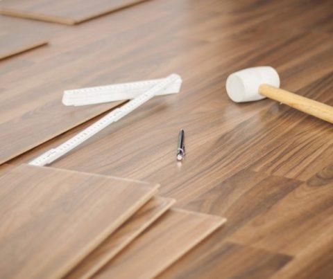 Flooring Porch Advice