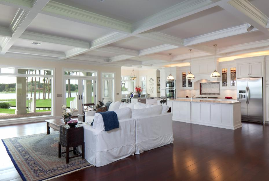 best paint colors for every type of kitchen - porch advice