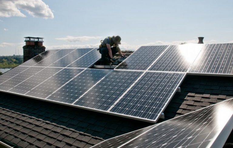 Time To Join The Solar Surge Porch Advice
