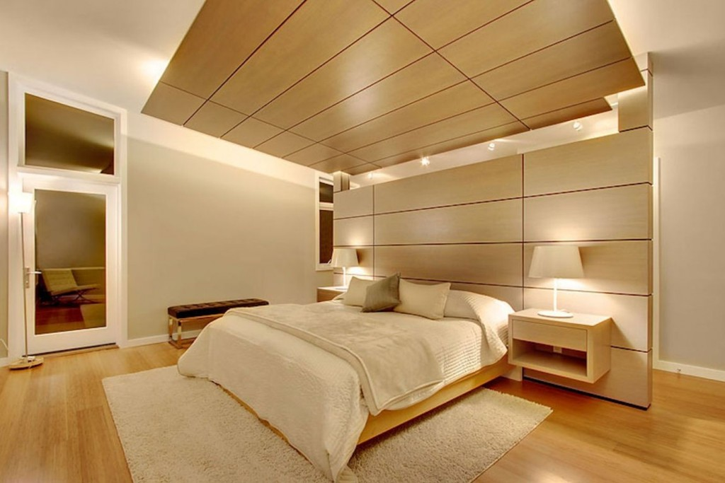 7 Bedrooms That Prove Your Bed Doesn T Have To Go Against