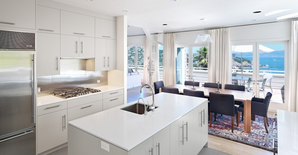Should You Remodel Your Los Angeles Kitchen?