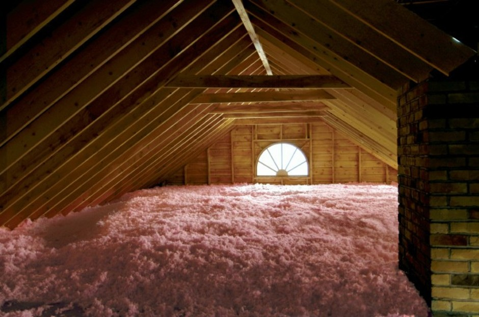 Diy vs pro checking and sealing your home for air leaks porch improveit attic insulation solutioingenieria Choice Image
