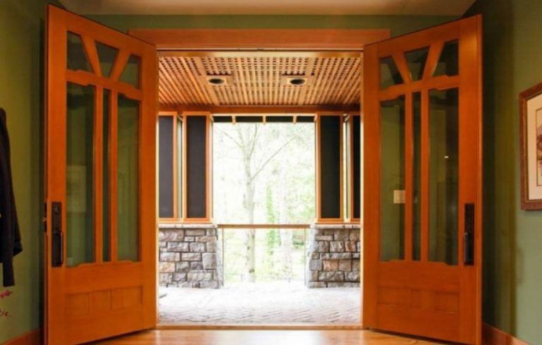 Budgeting For Your Front Door Remodel Porch Advice