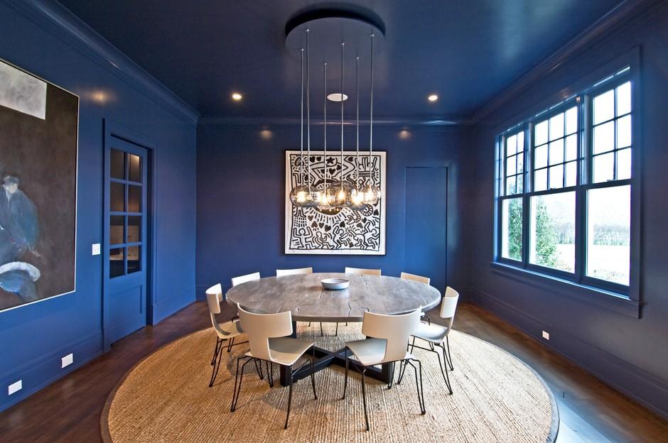 Benco Construction Dining Room