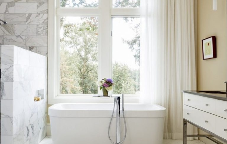 Easy Ways To Refresh Your Bathroom On A Budget Porch Advice - How to update your bathroom on a budget