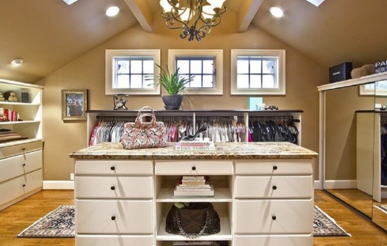 6 Ways To Keep Your Closet Remodel Within Budget   Porch Advice