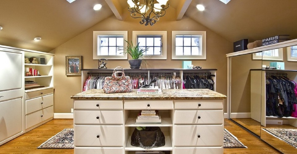 6 Ways To Keep Your Closet Remodel Within Budget