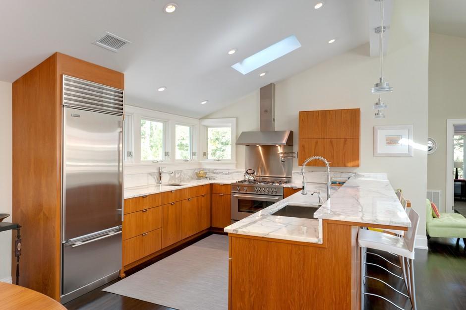 Benco Construction kitchen