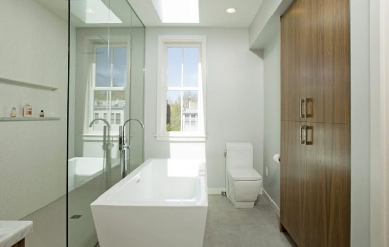Should You Remodel The Bathroom Of Your Washington DC Home Porch - Bathroom remodeling washington dc