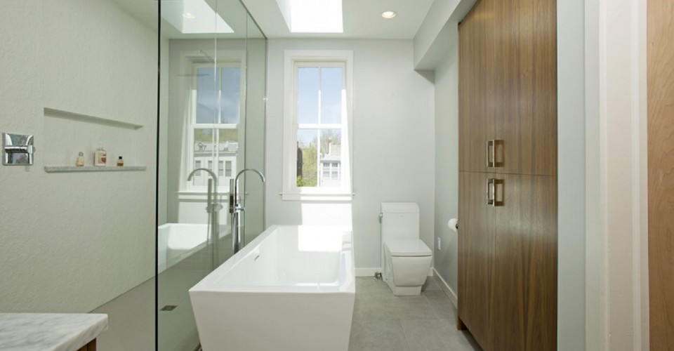 Should You Remodel The Bathroom Of Your Washington DC Home Stunning Bathroom Remodel Washington Dc