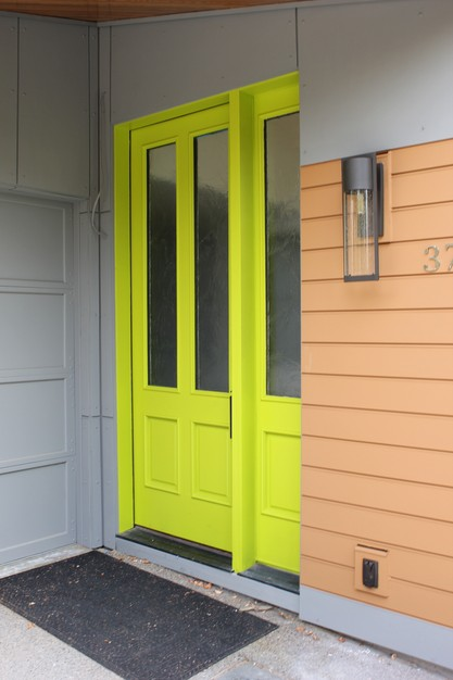 What Does The Color Of Your Front Door Say About You Porch Advice