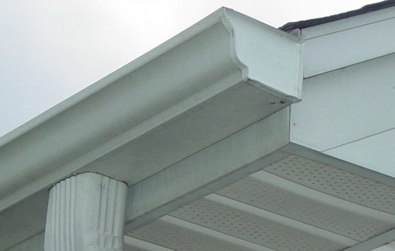 Cleaning Amp Maintaining Your Gutters Porch Advice