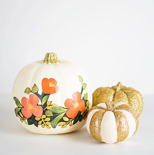 15 No Carve Pumpkin Ideas Porch Advice