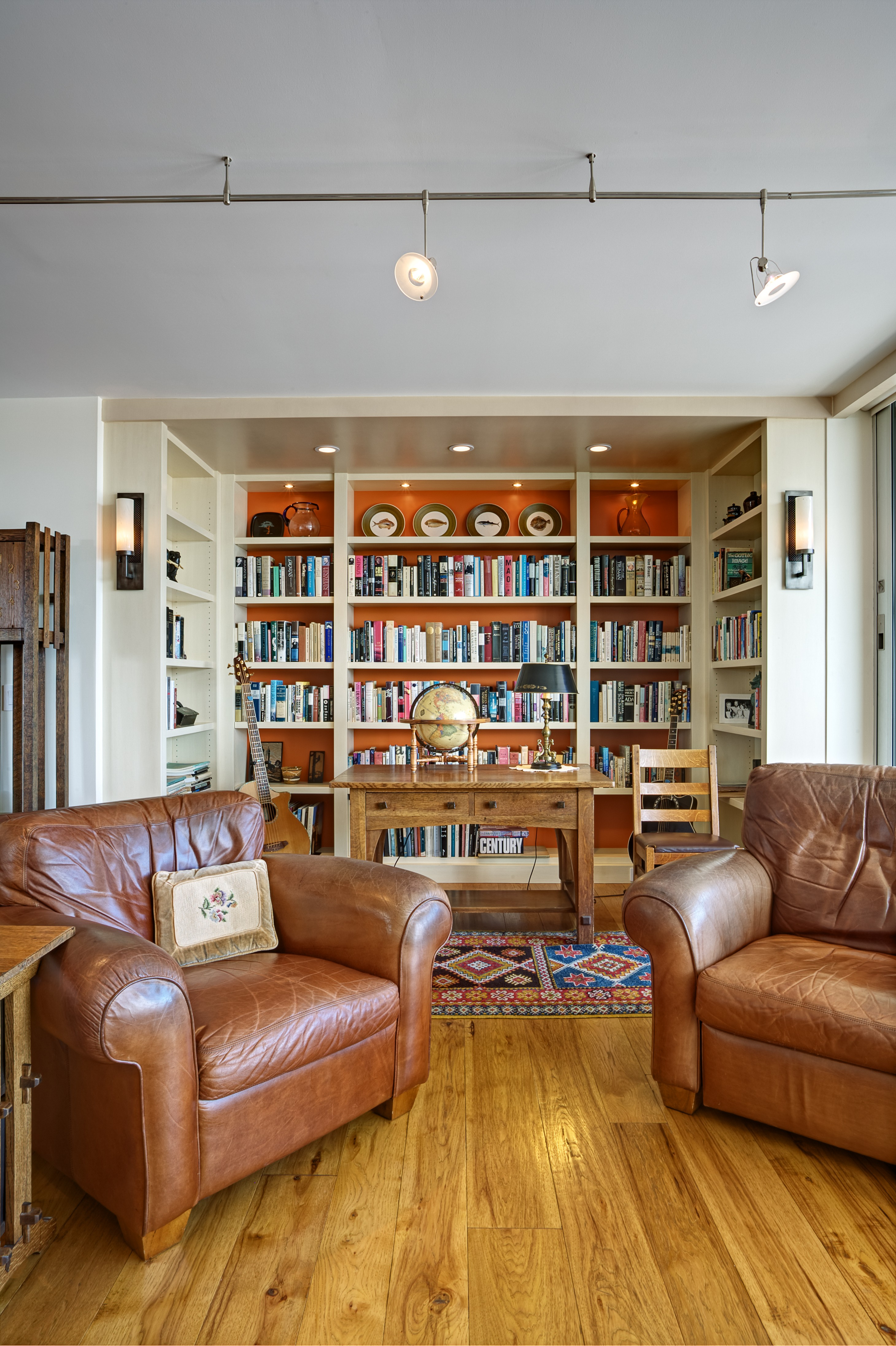 31 bookshelves for the ultimate bookworm porch advice for Architecture kapla