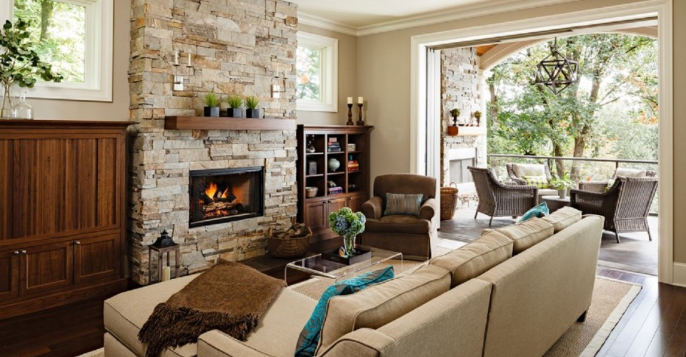 Cozy Living Room: 6 Ways To Warm Up The Living Room Without Turning Up The Heat