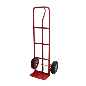 Superior Buffalo Tools Steel Standard Hand Truck   Lowes.com